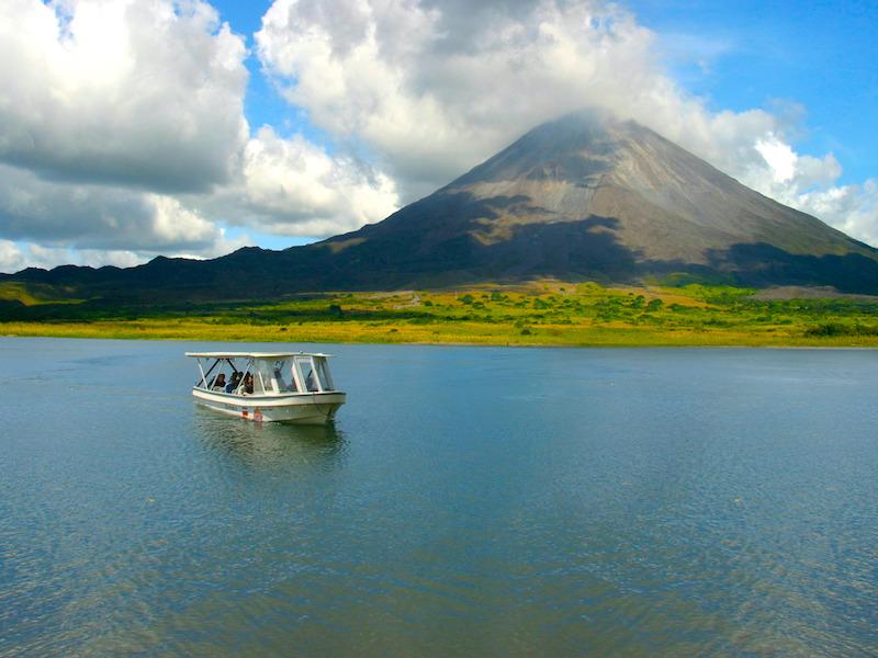 Costa Rica Sehenswürdigkeiten