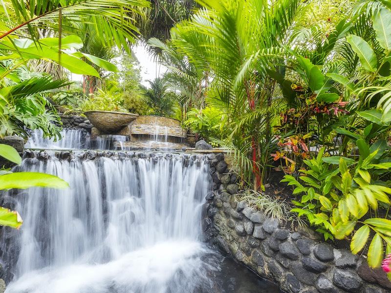 COSTA RICA: VULKANE & REGENWALD