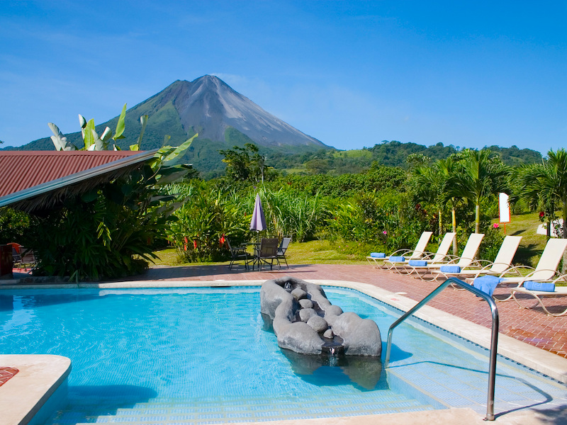 Pura Vida Costa Rica Rundreise