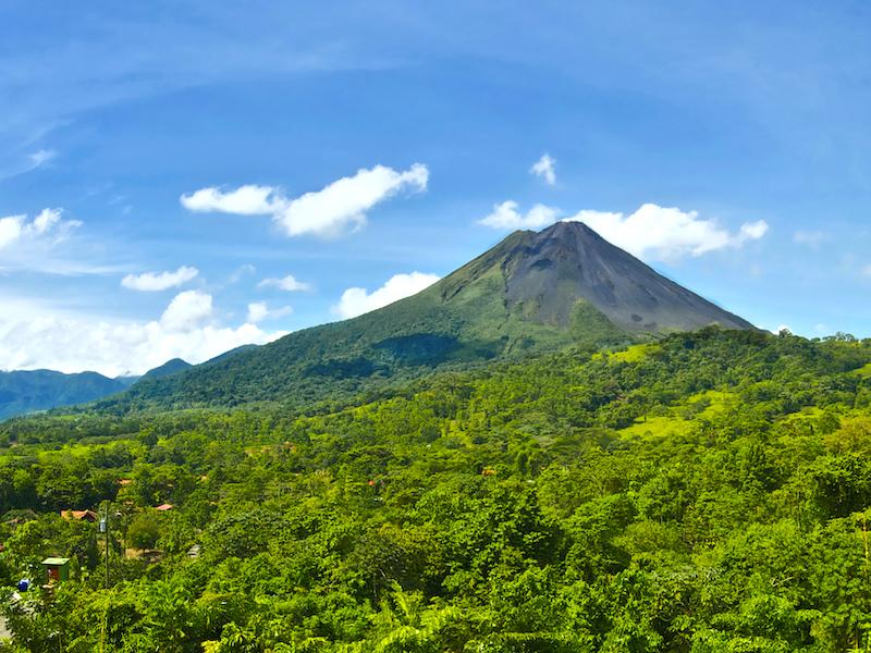 COSTA RICA: DSCHUNGEL & MEER