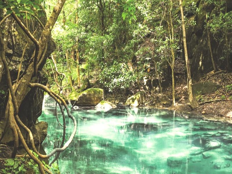Costa Rica Packliste