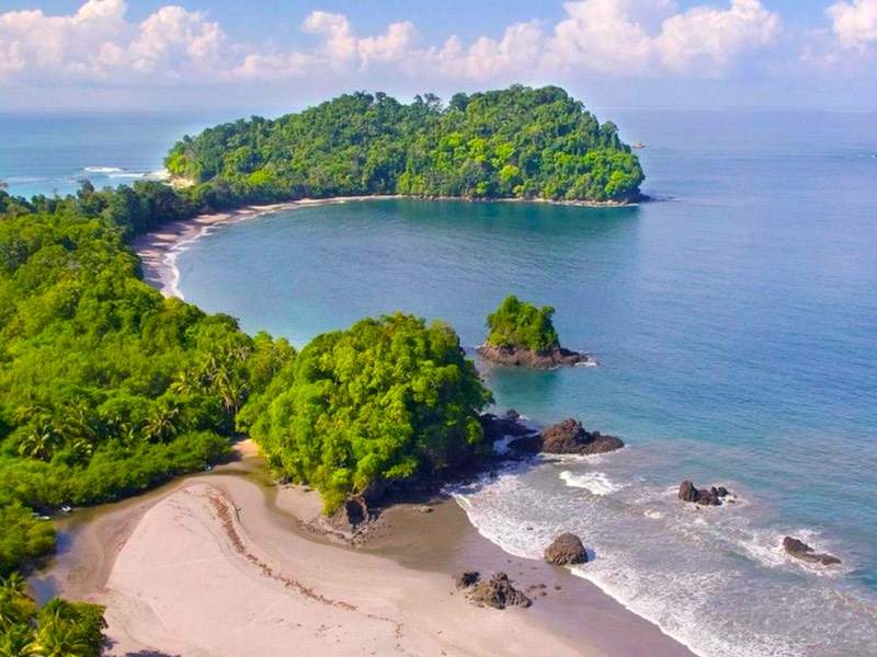Costa Rica Gruppen Rundreisen