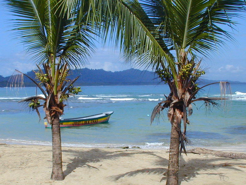 Costa Rica Kurzreisen