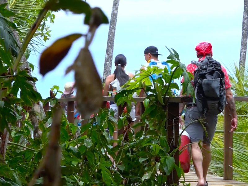 Costa Rica Einreise